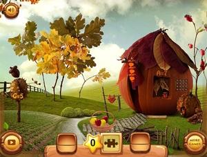 Jouer à Mysterious garden escape