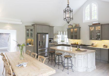 Outstanding Kitchen Ideas