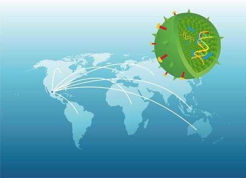 Selon l'OMS, l'humanité est menacée par une pandémie mondiale : grippe