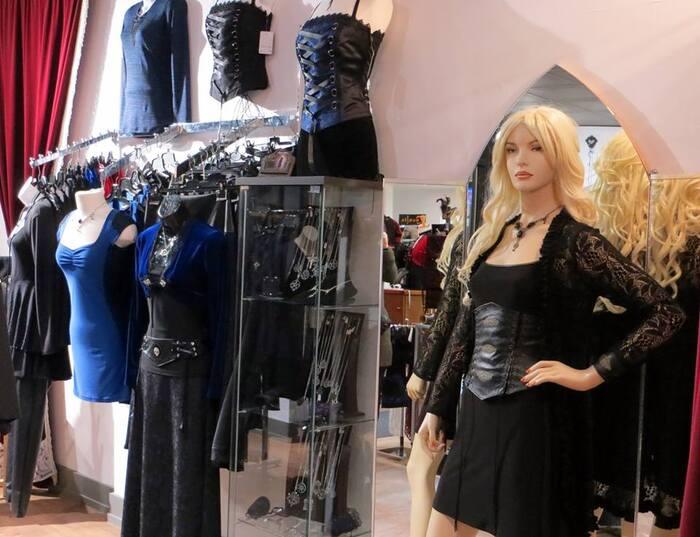 Boutique Marie-Osée