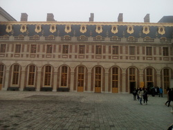 Château de Versailles 2016