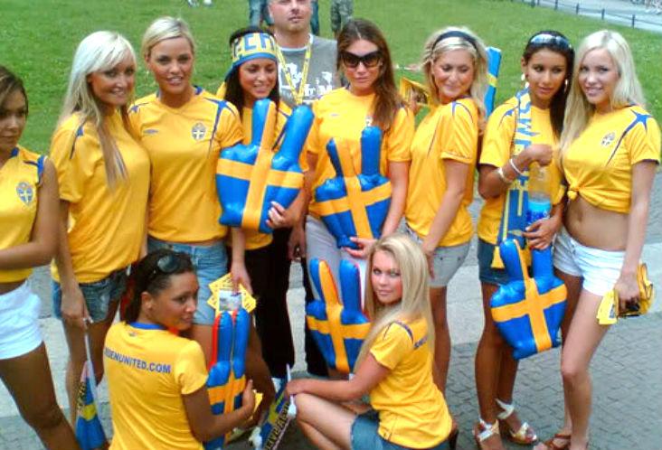 Suède : Un site en arabe expliquant la sexualité féminine aux migrants bat des records d'audience