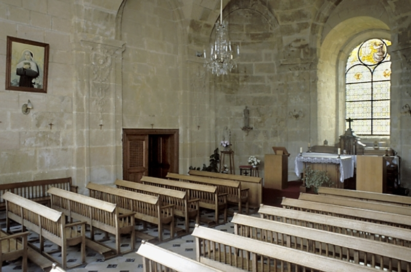 Abbaye de PREMONTRE (02)