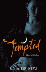 Tome 6 - Tempted (Tentée)