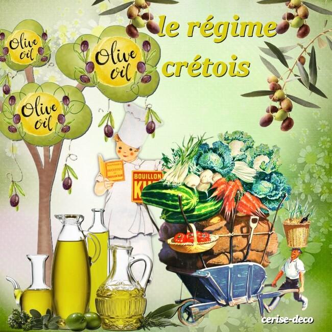 cluster gratuit : le temps des olives
