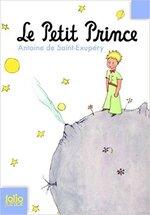 Le Petit Prince de Saint-Exupéry