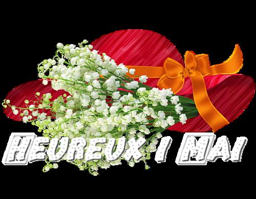 Creations Heureux 1 Mai