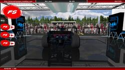 Team Scuderia Toro Rosso
