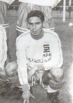 ZITOUNI Abderrahmane