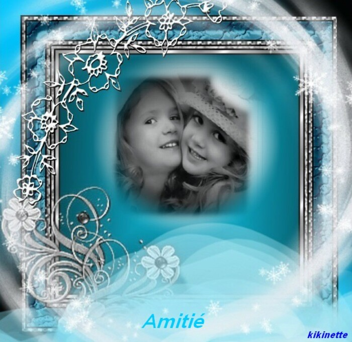 Merci mes amis(es) petite page kdo