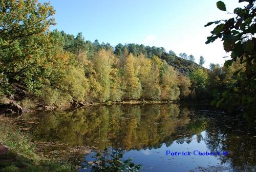 Le Val sans retour et Trehorenteuc 56430