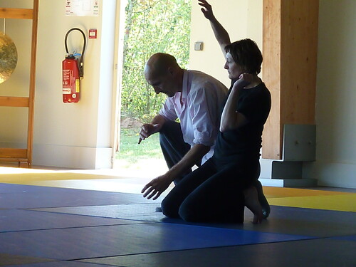 Stages Aïkido-Danse: Renseignements