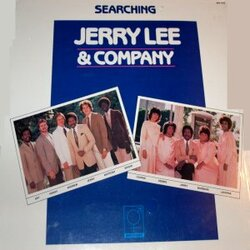 Jerry Lee & Company - Searching - Complete LP