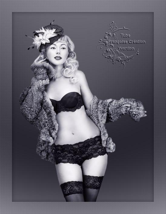 Femmes Glamour (03 à 12)