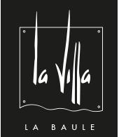 Logo de Restaurant La Villa
