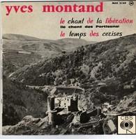 Le temps des cerises, version Montand