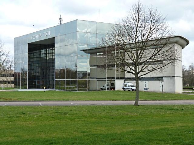 Technopole de Metz 16 12 04 2010