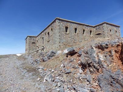 Fort de la Grande Maye