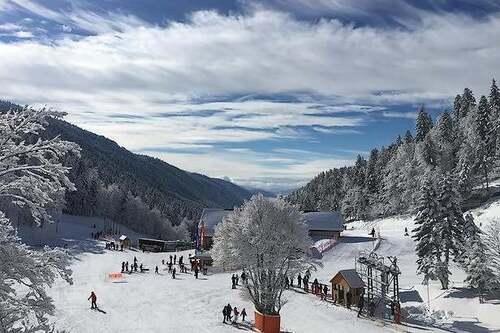 21 décembre : c'est aujourd'hui l'hiver