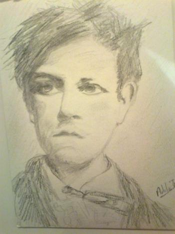 Rimbaud (Adelaide)