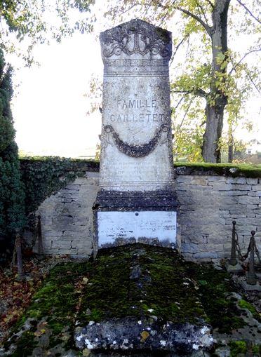 La tombe de Louis Cailletet et de sa famille enfin rénovée !