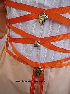 robe médiévale 20