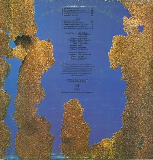"The Gladiators : Album "" Proverbial Reggae "" Virgin Front Line Records FL 1002 [ UK ]"