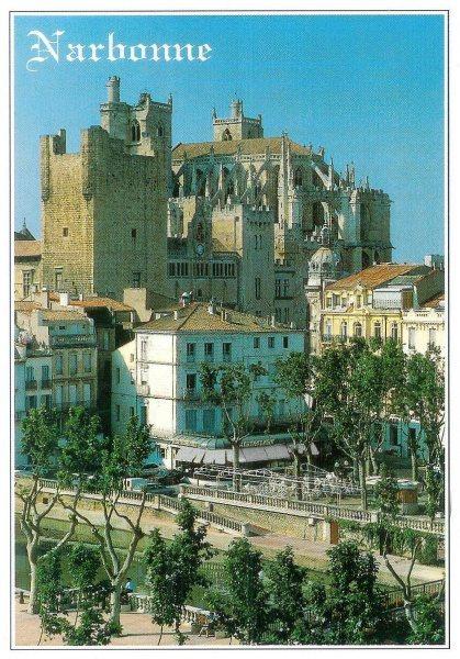Languedoc-Roussillon Aude Narbonne 11100 05