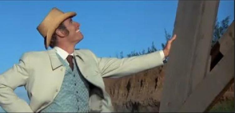 "LE MAITRE DES ILES - ""THE HAWAIIANS "" 1970"