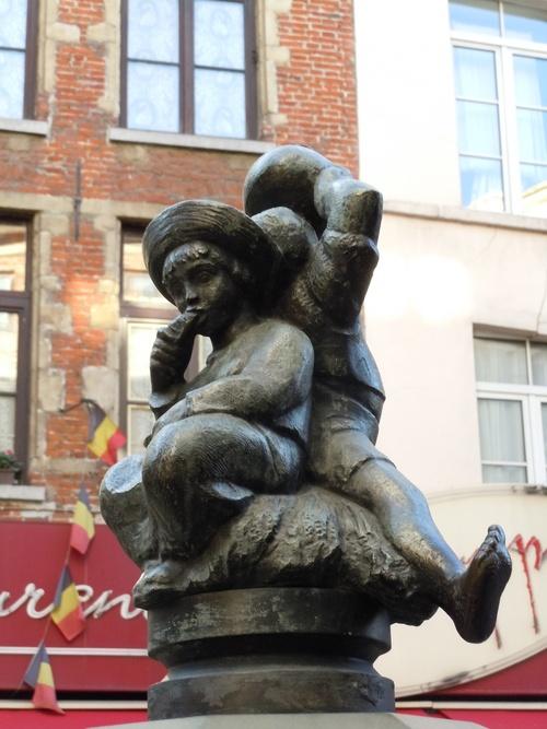 Visite de Bruxelles, le 14 novembre (4)