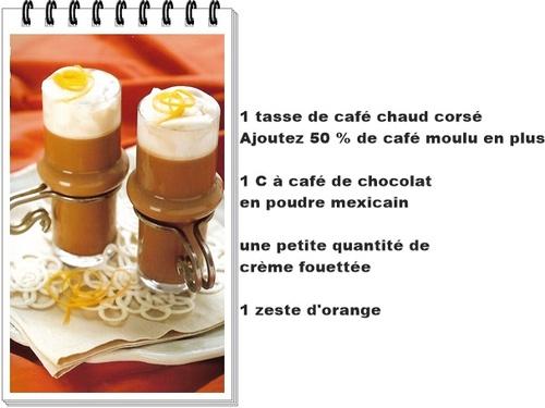 Café Borgia