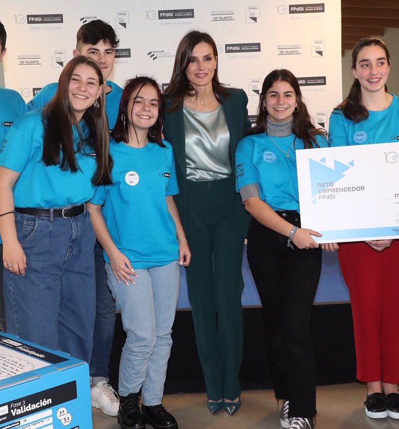 """""""Premio Fundación Princesa de Girona 2020"""""""