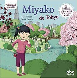 Projet des villes du monde: TOKYO au Japon