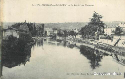 09 - L'Aveyron et l'Alzou suite