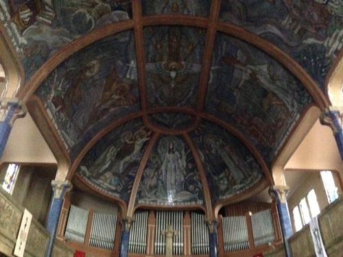 Eglise de Vichy