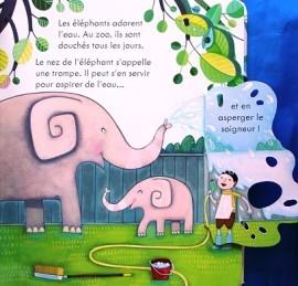 Coucou Au zoo 6