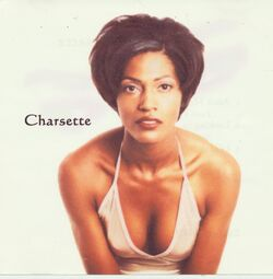 CHARSETTE - CHARSETTE (EP 200X)