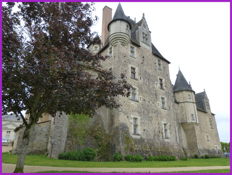 Baugé- en -Anjou
