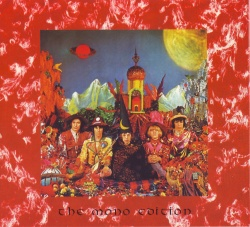 THE ROLLING STONES - Their Satanic Majesties Request [Mono Edition]