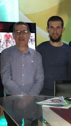 LAGAB Tahar et son Fils Azzedine, un digne successeur