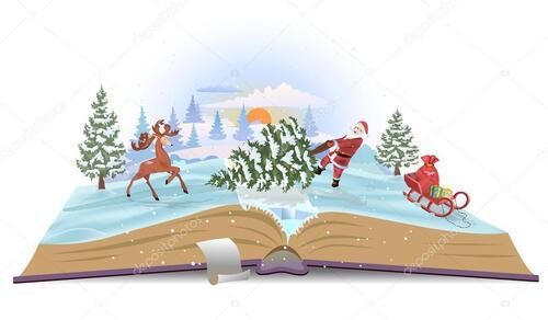 Lectures de Noël