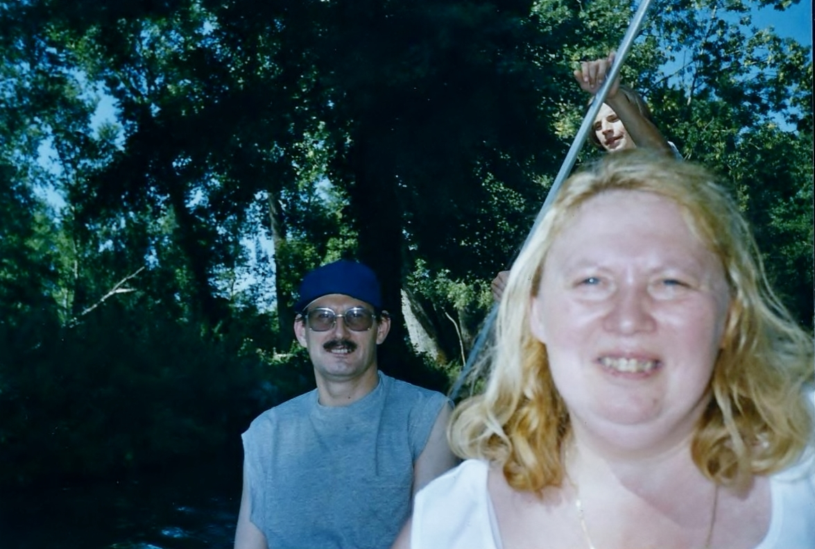 MARAIS POITEVIN 2003