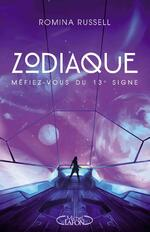 Zodiaque, tome 1, de Romina Russell