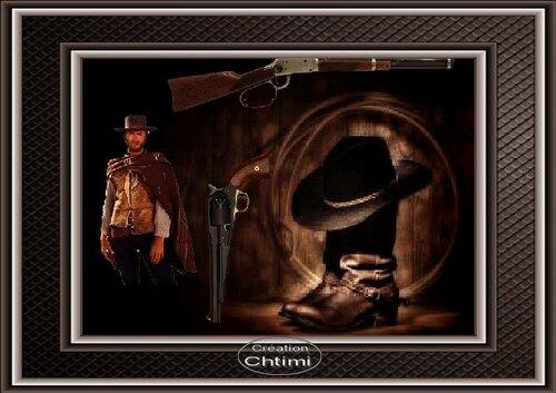 série western