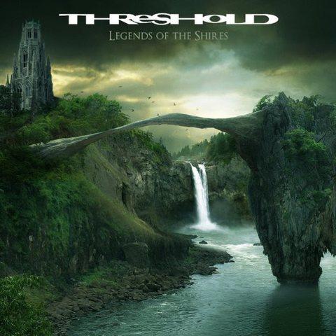 "THRESHOLD - ""Stars And Satellites"" (Lyric video)"