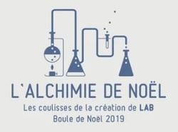 Je vous propose un petit tour au labo ....