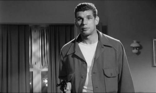 Un nommé La Rocca, Jean Becker, 1961