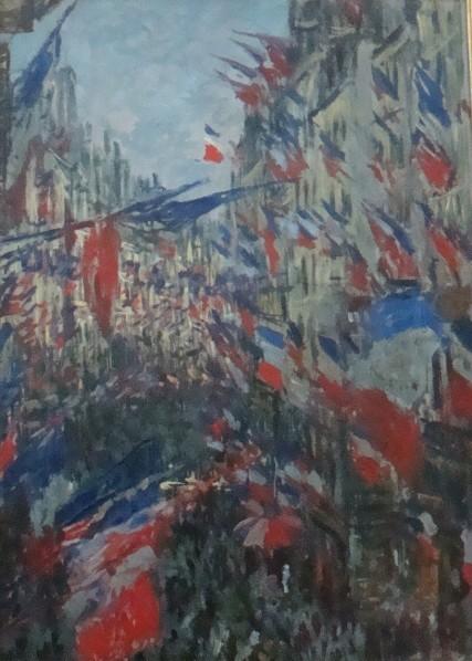 Hommage aux victimes du 13 novembre