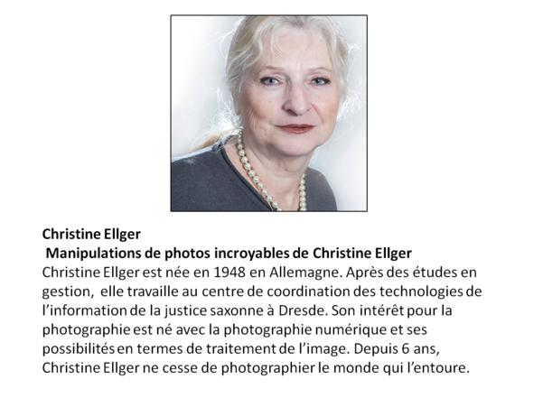 Christine Ellger