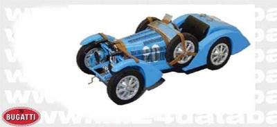 Le Mans 1935 Abandons II